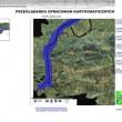Mapa stref zalewowych Biuro Planowania Przestrzennego Małopolska