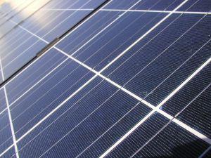 Dofinansowanie do kolektorów słonecznych