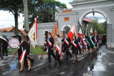 150-lecie ZSRCKU w Czernichowie
