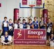 Wielkie sportowe emocje podczas wojewódzkiego finału ENERGA Basket Cup w Małopolsce