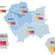 Raport Banku Pekao: przedsiębiorcy z woj. małopolskiego mniej zadowoleni niż firmy w całym kraju
