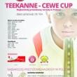Turniej TEEKANNE – CEWE CUP w Krakowie
