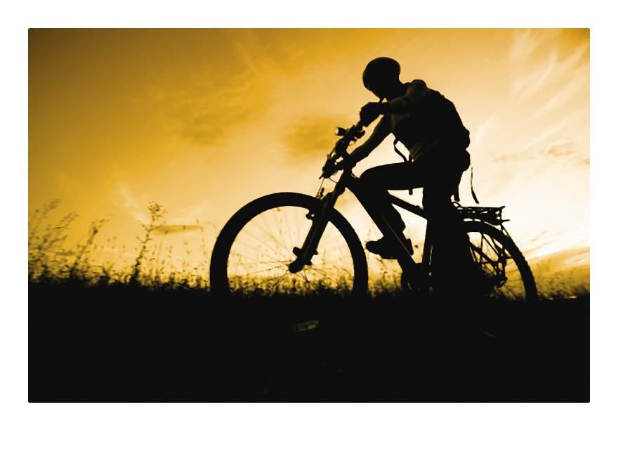⚮ Jakie oświetlenie dla rowerzystów? Energizer Bike Light czyli Widzisz Więcej