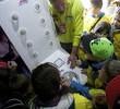 """Niemal 2,6 tys. dzieci i  900 dorosłych odwiedziło mobilne centrum nauki """"Planeta Energii"""" w Oświęcimiu"""