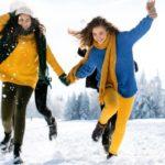Po sezonie letnim pora na zimowe szaleństwo – Polacy wciąż chcą jechać na wakacje
