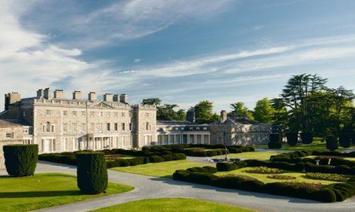 Carton House to spektakularna posiadłość z historią sięgającą ponad ośmiu wieków